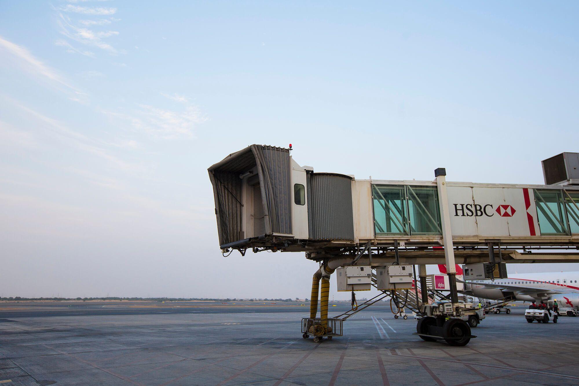 航空商务(Aviation Business)