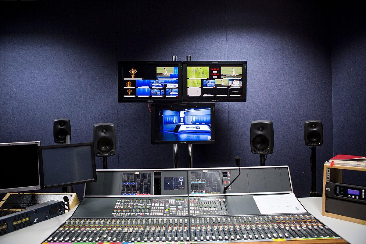 数字广播(Digital Broadcast)