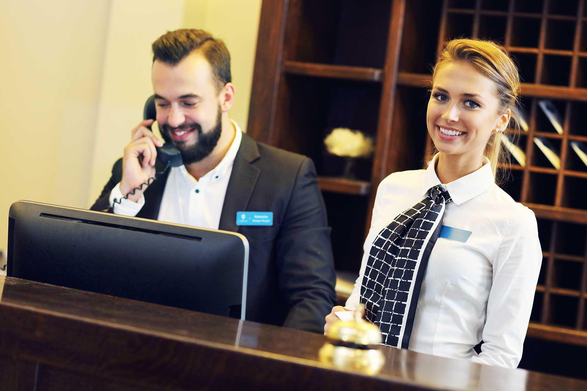 Hotelier India