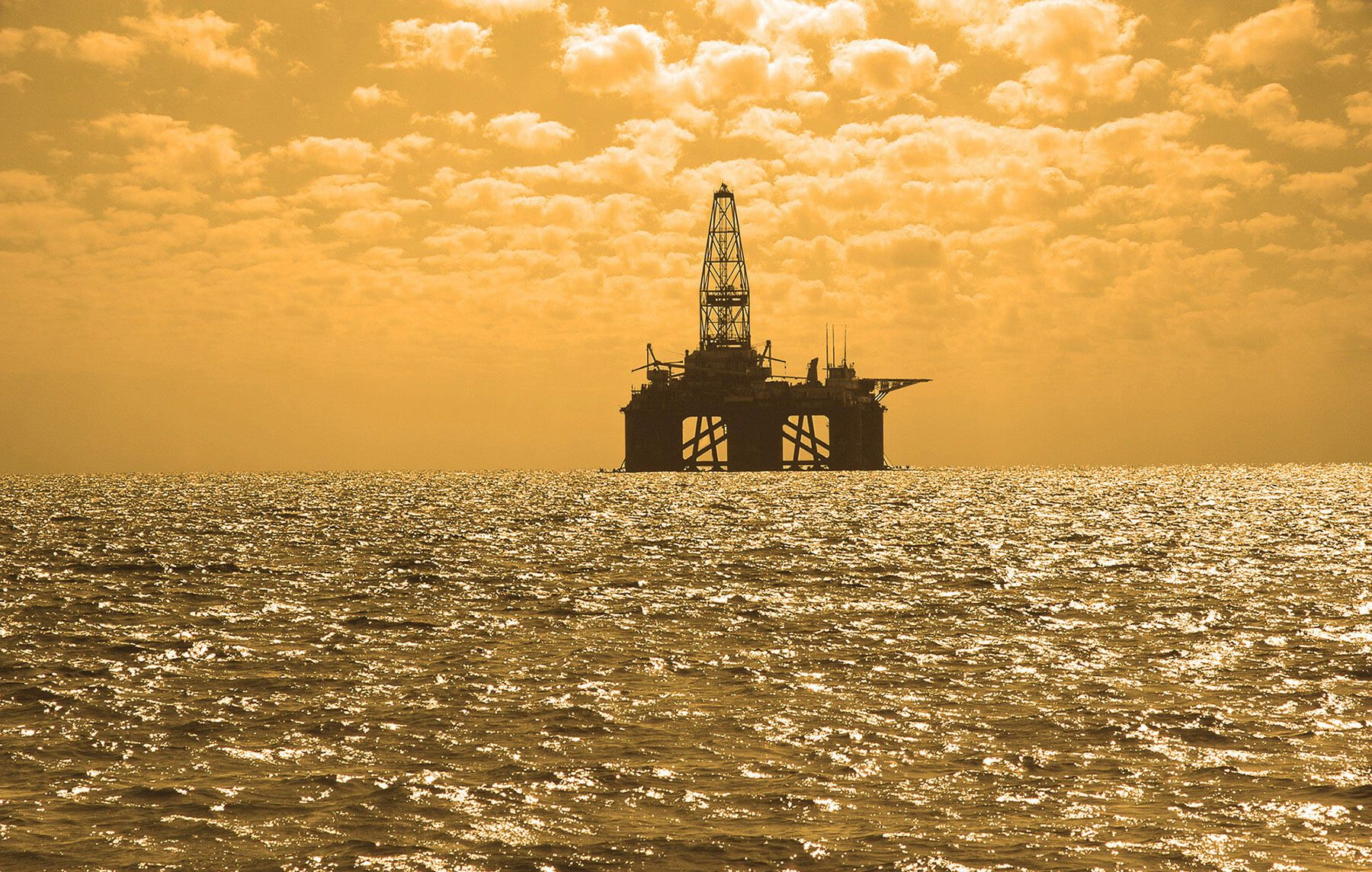 Oil & Gas Middle East