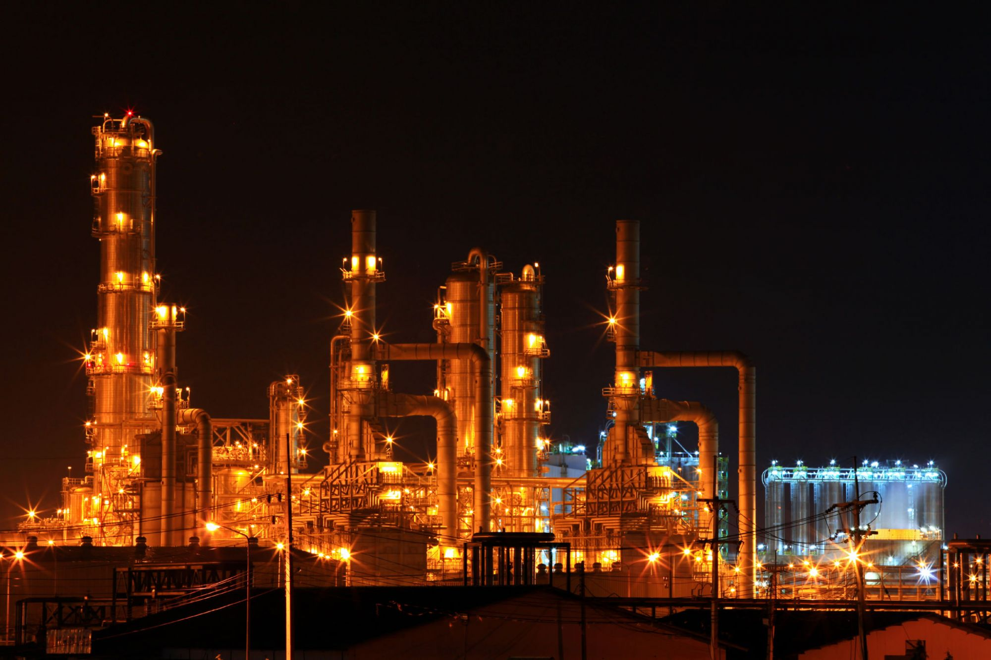 Refining and Petrochemicals Middle East