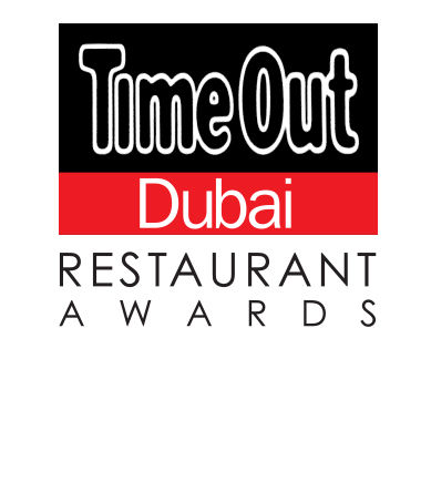 Time Out Dubai restaurant awards