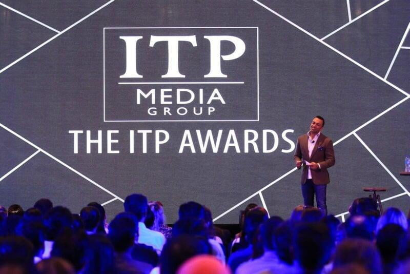 Inaugural ITP Awards