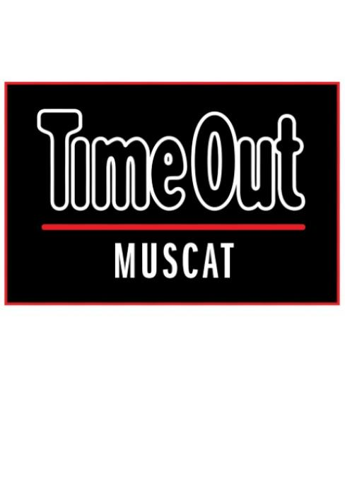 Time Out Muscat
